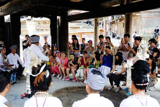 从江县移民局兑现移民房屋受损补偿资金47.2万元