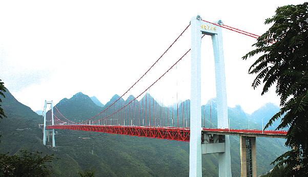 明年1月10日起铁路运行图调整 沪昆贵广增开11对动车