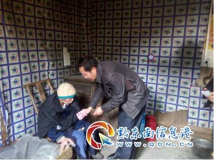 丹寨县审计局行政财政金融股股长胡忠兴被移送司法机关